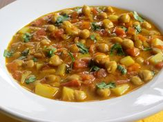 My Favourite Soups Chickpea, commonly known as, garbanzo bean, Ceci bean, Egyptian peas, channa or Bengal gram is very high in protein and fibre and has a low glycemic index. Glycemic index can be ...