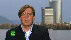 European media writing pro-US stories under CIA pressure - German journo