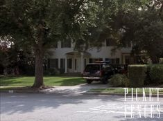 """The Brock House from """"Picket Fences"""" - IAMNOTASTALKER"""