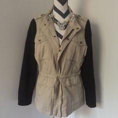Danielrainn Jackets & Blazers - ✨HOST PIC✨Military Style Jacket✨