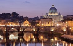 Roma - two days wasn't enough. Absolutely stunning city. I want to experience it to the fullest.