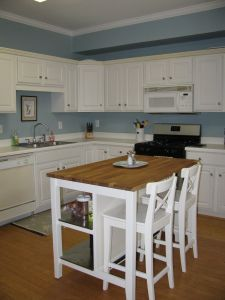 Image Result For Benjamin Moore Wedgewood Gray Kitchen Makeover