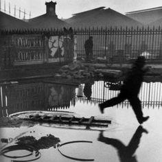 Henri Cartier-Bresson. Fotografo – Dall'11 marzo 2017 a Palazzo Ducale, Genova