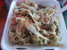 Da Kitchen Express - Kihei, HI, United States. Teriyaki Beef ...