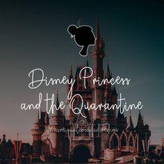 Disney princess and the quarantine | Un episodio di Avrei qualcosa da dire Show | Blog & Podcast – La mia vita in chiave comica fedelmente e sapientemente documentata #quarantine #quarantena #disney #princess #princesses #principesse #podcast #comedy #ariel