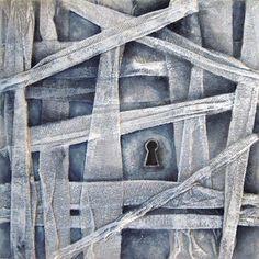 Abstract No.695/ Available. | Agustin Castillo/ Artist