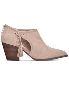d7b8e717883 Bella Vita Eli Shooties   Reviews - Boots - Shoes - Macy s