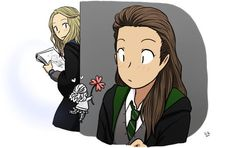 clexa fanfiction she Harry Potter Crossover, Harry Potter Fan Art, Clexa Fanfiction, Clarke E Lexa, Yuri, Disney Hogwarts, The 100 Clexa, The 100 Show, Friend Anime