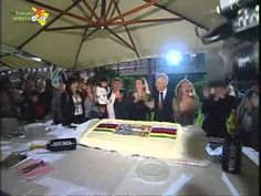 Festa a Tatiana Guderzo Camp. Del Mondo - 10 Ottobre 2009 - Lunata (LU)