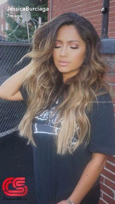 Cute Hairstyles Ideas , Trendy Hairstyles , Latest hair color , Hair color 2018 … - Hair Styles For School Hair Color 2018, Latest Hair Color, Hair 2018, 2018 Color, Latest Hair Trends, Hair Color Balayage, Hair Highlights, Blonde Color, Color Del Pelo