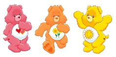 care bears clipart images   Ursinhos Carinhosos - CARE BEARS   Decoupage.net.br
