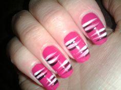 #nails art. Cute nails!