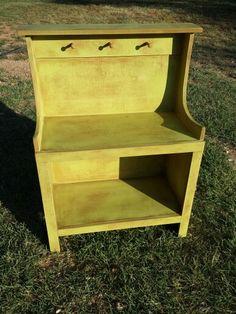 Farmhouse Furniture Abilene, Texas · Mini Dry Sink.... Great In An Entry  Area For Keys, Hatsu0026