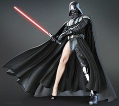 Darth Jolie