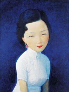Liu Ye (刘野)...