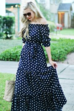 Falling for Polka Dots under $30 - #Dots #Falling #Polka