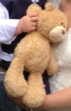 Lost on 31/08/2014 @ Wyvern Way .Derby. Teddy, well loved ! Visit: https://whiteboomerang.com/lostteddy/msg/n9e64u (Posted by Jo on 31/08/2014)