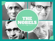 Nobel Prize Winners Of India: A Visual Timeline