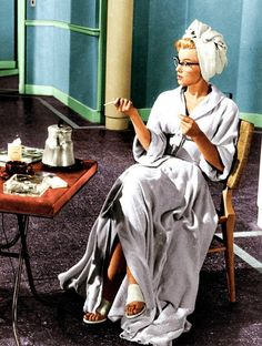 Marilyn Monroe in 'How to Marry a Millionaire' <3 1953