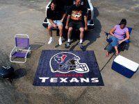 Houston Texans Tailgater Mat. $99.99 Only.
