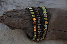 I made this one; Jewels, My Love, Bracelets, Products, Jewerly, Bracelet, Gemstones, Fine Jewelry, Gem