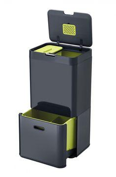 Mülleimer Küchenschrank die 37 besten bilder von mülleimer | recycling bins, trash bins und