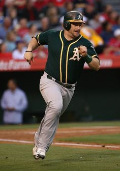 Oakland Athletics vs. Los Angeles Angels - Photos - June 09, 2014 - ESPN