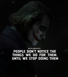 Dm us to get into winning team ! Forex Millennium is an indicator offering signals to simplify your trading. Heath Ledger Joker Quotes, Best Joker Quotes, Badass Quotes, Best Quotes, Wisdom Quotes, True Quotes, Words Quotes, Lion Quotes, Sayings