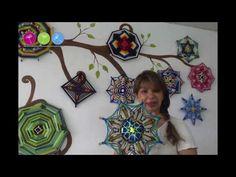 Mandala Gozo en el Corazón - YouTube