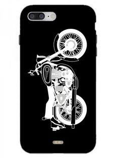 I Am Royal - Royal Bike - For Royal Enfield Bullet Lovers - Designer Phone Cases and Covers for iPhone Back Covers and Cases with trendy, cool, quirky designs for iPhone Buy iPhone 7 covers and cases online India. Iphone 7 Phone Covers, Buy Iphone 7, Mobile Phone Cases, Iphone Cases, Royal Enfield Bullet, Bike, Design, Bicycle, Cell Phone Carriers