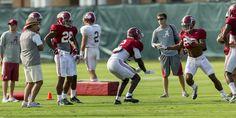Kentucky cheat sheet: Breaking down Alabama's upcoming opponent