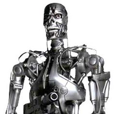 Boneco Exterminador do Futuro 1 Terminator.
