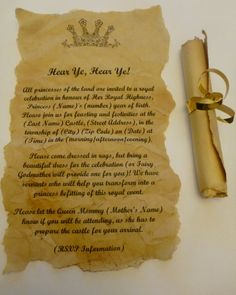 Old paper scroll with wax seal and quill pen aged ancient scroll invitations for birthday party baby or wedding shower medieval themed party or solutioingenieria Images