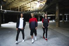 Swag Craze: Introducing the PUMA x Trapstar London 2016 Autumn/Winter Collection London 2016, Fall Winter, Autumn, Dope Outfits, Camo Print, Winter Collection, Street Wear, Street Style, Style Inspiration