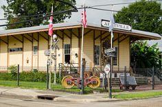 Attractions & Entertainment | City of Abbeville Louisiana