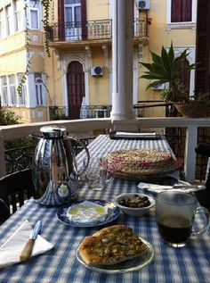Beirut oasis - Ashrafieh chic - Review of Hayete, Beirut, Lebanon - ...tripadvisor.com