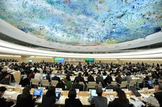 U.N. Human Rights Council Produces Resolution Bashing Israel, Ignoring Hamas « Pat Dollard