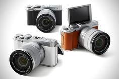 Fujifilm XA-2 Camera 1
