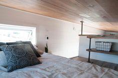 Bedroom Loft - Eucalyptus by Minimaliste