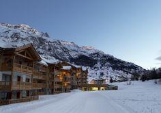Laissez-vous convaincre par la beauté des paysages de Val Cenis #ski #Savoie