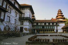 Sakari Niemi (@sakuva) | Twitter Nepal, Abandoned, Travelling, Mansions, House Styles, Twitter, Home Decor, Left Out, Decoration Home