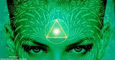 ✣ Goddess Eye ✣   Art © Ellen Vaman www.facebook.com/ellen.vaman1  Photo Animation; George RedHawk https://www.facebook.com/profile.php?id=100014632758411 https://www.facebook.com/darkangelone.georgeredhawk/  #EllenVaman #GeorgeRedHawk #DigitalArt #Gif #Morphing #Eyes #ThirdEye #SacredGeometry #Spiritual #Love #Light #Consciousness #Enlighten #Goddess