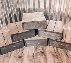 Rustic Wood Cupcake Stands set of 6 wedding party decoration dessert table display cup cake wooden appetizer display Wood Cupcake Stand, Rustic Cupcake Stands, Rustic Cupcakes, Cupcake Stand Wedding, Rustic Cupcake Display, Cupcake Stands For Weddings, Wedding Cake Stands, Wood Cake Stands, Cake Tables For Weddings