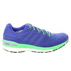 new concept 4e25c 1a553 Adidas Supernova Sequence Boost 8 Shoes - Womens