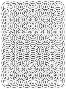 Pour imprimer ce coloriage gratuit «coloriage-op-art-jean-larcher-17», cliquez sur l'icône Imprimante situé juste à droite