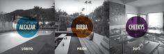 Birba - Palm Springs
