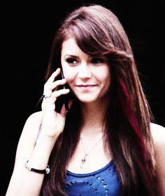 The Vampire Diaries Elena Gilbert #SHEALIA | hair ...