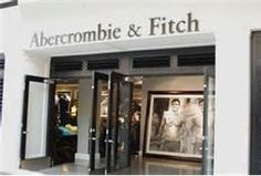 Abercrombie And Fitch Barcelona