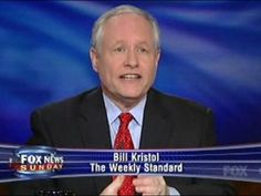 Bill Kristol: A year ago Obama Said Al-Qaeda Is On The Run, And Now WE Are On The Run