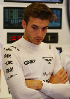 Jules Bianchi (FRA)